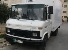 مرسيدس LK 1983 للبيع