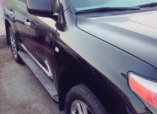 Automatic Black Toyota 2009 for sale