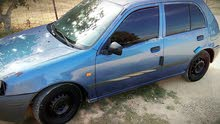 Used Toyota Starlet in Al-Khums