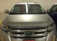 Ford Edge in Abu Dhabi