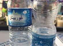 مياه تركيه (سلطان / اسطنبول) اقل كميه 500
