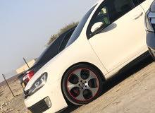 km mileage Volkswagen GTI for sale