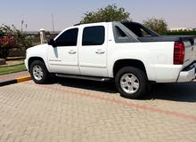 Chevrolet Avalanche 2009 in Dubai - Used