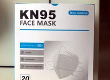 KN95 Face Mask Non Medical