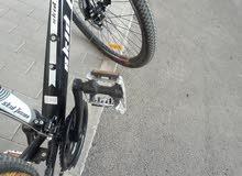 دراجات رياضيه للبيع في جده توصيل 25 ريال دراجات 450  ريال
