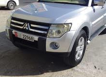 2007 Mitsubishi in Abu Dhabi