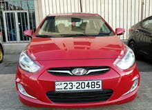 New 2014 Hyundai Accent for sale at best price