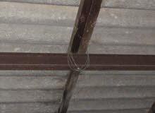 قطع سقف ينفع لمخزن او اسطالة
