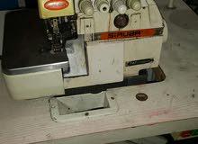 ماكينات خياطة أوفر