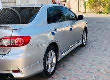 تويوتا *كرولا S للبيع2012