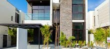 Villa consists of 4 Bedrooms Rooms and 3 Bathrooms Bathrooms in Dubai