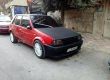 0 km mileage Toyota Starlet for sale