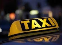 مطلوب سائق تكسي سكان عمان مع تأمين 200 دينار
