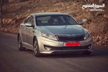 Automatic Hyundai 2013 for rent - Amman