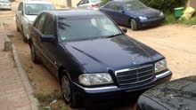 Mercedes Benz C 240 Used in Tripoli