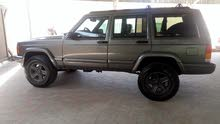 Gasoline Fuel/Power   Jeep Cherokee 1998