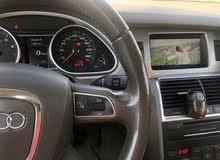 Audi Q7 , 2011 model for sale,