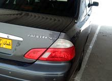 For sale 2004 Grey Avalon