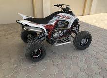 New Yamaha motorbike available in Shinas