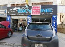 محل زينه واكسسوارات سيارات في البيادر