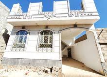 بيت للبيع صنعاء بعد دارس قلب جوله