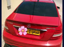 Mercedes Benz CL 300 car for sale 2012 in Muscat city