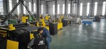 صيانة الالات cnc وتدريب على التشغيل