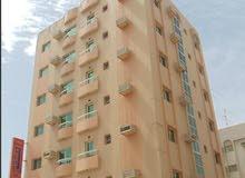 بناية مرخصة شقق فندقية للإستثمار