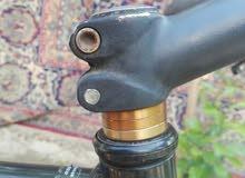 دراجه هوائية المنيوم برستونج خفيفة الوزن كما موضح في الصورة