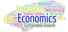 اعداد البحوث ورسائل الماجستير والدكتوراه والتحليل الاحصائي والقياسي باستخدام برنامج Eviews