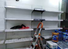 Used Shelves available for sale in a special decoration and competitive price