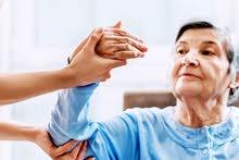 أخصائية علاج طبيعي منزلي للسيدات بالرياض