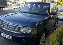 للبيع او للبدلRange rover  رنج روفر 2006