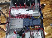 مهندس صيانة كهرباء صناعية وخطوط انتاج