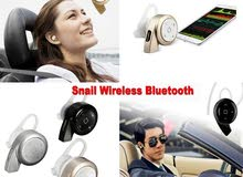 Wireless Bluetooth Headset Earphone Headphone