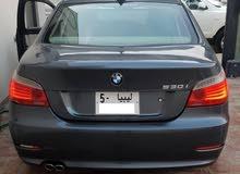 BMW 525i e60 كوبرا 2009