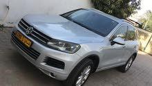 VW Touareg model 2011 GCC