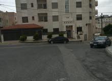 Al Qwaismeh neighborhood Amman city - 100 sqm apartment for rent