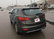 100,000 - 109,999 km Hyundai Santa Fe 2013 for sale