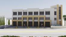 للايجار محلات ومستودعات ومشاغل صناعية في ماركا