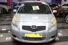 Toyota yaris for sale 2006 model