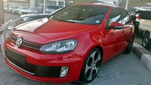 2011 GTI full options Gulf specs clean car