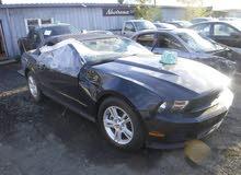 Ford Mustang للبيع بالقطعه
