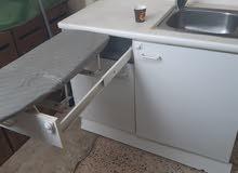 خزانه مطبخ