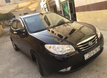 For sale Used Elantra - Manual