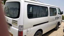 nissan urvan 2008, 11seater for sale good condition