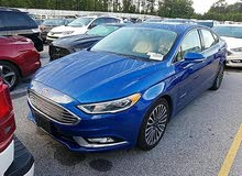 Ford  2017 for sale in Ramtha