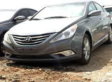Used condition Hyundai Sonata 2012 with 0 km mileage