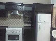 ثلاجة مستعملة للبيع