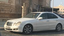 Used 2007 Mercedes Benz E 200 for sale at best price